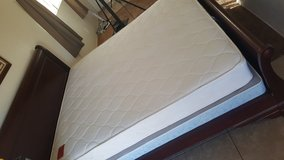 California King Bed $475 in Yucca Valley, California