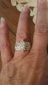 RING with bagettes in Conroe, Texas