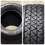 Good Used Tire 235 75R 15 in League City, Texas