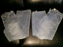 2 Jeans size 10 in Fairfield, California