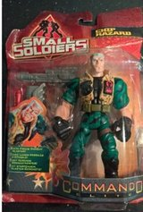 SMALL SOLDIERS CHIP HAZARD YEAR 1998 in Ramstein, Germany