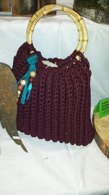 New! Handmade Purse in Grafenwoehr, GE