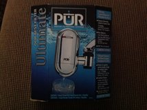 Brand New Pur Water Filtration System in Bartlett, Illinois