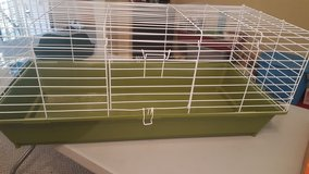 LOWERED PRICE! Small animal cages and accessories. in Conroe, Texas