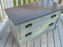 Weekend Special! Gorgeous Dresser / Bench or Entry Way Piece in Chicago, Illinois