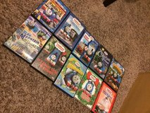 Thomas&friends DVD in Chicago, Illinois
