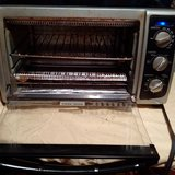 black and decker convection oven in Fort Campbell, Kentucky