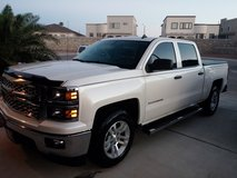 2014 Silverado 1500 4DR, 2WD in Fort Bliss, Texas