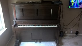 Piano in Kingwood, Texas