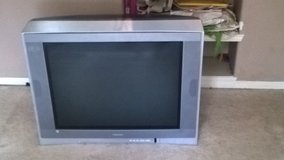 "Toshiba 35"" Color TV in Kingwood, Texas"