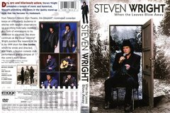 "Steven Wright-""When The Leaves Blow Away"" in Oceanside, California"