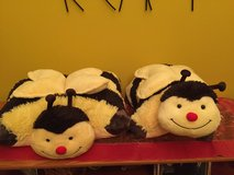 Pillow Pets Like New Great Presents in Morris, Illinois