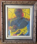 REDUCED Framed art in 29 Palms, California