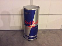 Red Bull Cooler in Fort Carson, Colorado