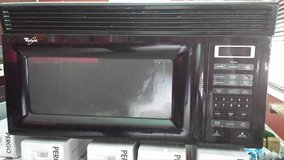Over the Range Microwave in Fort Rucker, Alabama