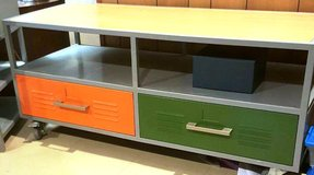 Kids/Teen Bedroom Set *locker theme* $325 in Okinawa, Japan