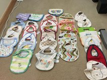 31pcs bibs in Okinawa, Japan