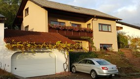 288sqm 6BR 3.5bath AmerOwned in Ramstein, Germany