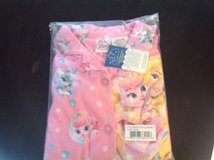 Girl pajama flannel S6 NEW in Ramstein, Germany