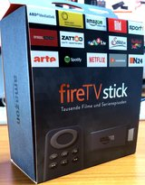 Amazon Fire TV Sticks w/ Kodi *Few In Stock* in Ramstein, Germany