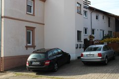 Apartment for rent in Katzenbach in Ramstein, Germany