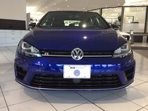 LAST 2017 Golf R available! in Ramstein, Germany