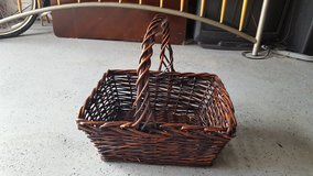 "14"" x 18"" Wicker Basket in The Woodlands, Texas"