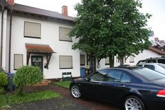 Ramstein - spacious Townhouse 5 Min walking to center of town - Contract pending in Ramstein, Germany