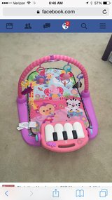Activity play mat w/ piano in Vacaville, California