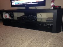 Entertainment Stand in Fort Campbell, Kentucky
