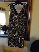 Beautiful holiday dresses in Spring, Texas