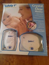 Baby moniter in Conroe, Texas