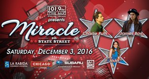 Miracle on State Street in Algonquin, Illinois