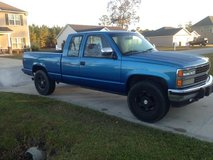 1990 Chevy 5.7 4x4 Truck in Jacksonville, Florida