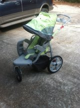 Baby strollers in Houston, Texas