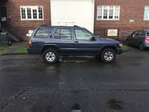 1997 Nissan Pathfinder in Fort Lewis, Washington
