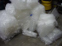 MOVING - NEED BUBBLE WRAP ? in Beaufort, South Carolina
