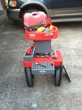 Kids play (Cars) tool set in Conroe, Texas