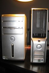 Dell Computers in Kingwood, Texas