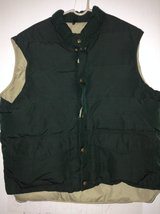 Warm Vest Size XL in Naperville, Illinois