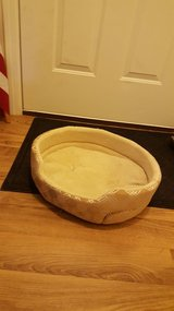 Pet bed with removal/washable cushion in Watertown, New York