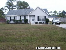 3 bed 2 bath House  (iron gate) in Beaufort, South Carolina