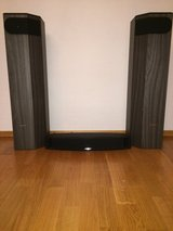 Bose Speakers 501s in Wiesbaden, GE