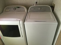 PC'SING TO CAMP LEJEUNE NEED WASHER&DRYER? in Camp Lejeune, North Carolina