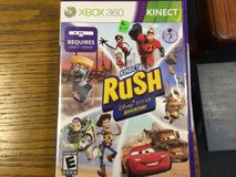 X box 360 Kinect Rush in Fort Knox, Kentucky