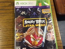 X Box 360  Angry birds Star wars in Fort Knox, Kentucky