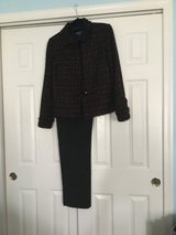 JNY two piece ensemble just in time for the Holidays in Quantico, Virginia