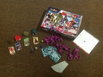Avengers board game in Naperville, Illinois