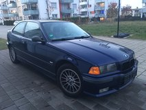 1998 BMW 323i Coupe in Wiesbaden, GE