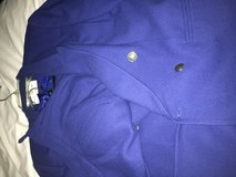 Size 12 Jones New York royal blue lined pants suit in Fort Gordon, Georgia